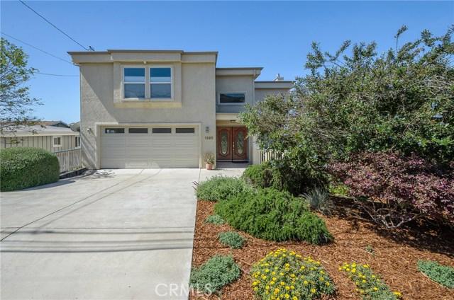 1295 Clarabelle Drive, Morro Bay, CA 93442