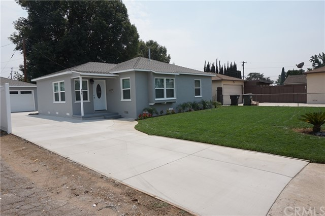 , CA  is listed for sale as MLS Listing CV18194055