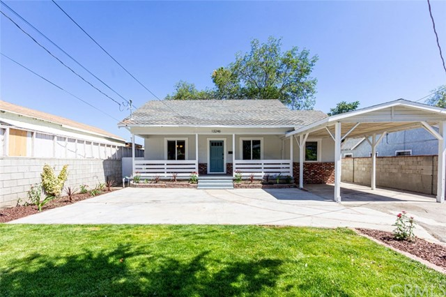 13246 Garber St, Pacoima, CA 91331 Photo
