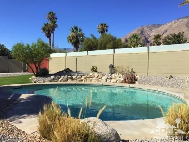 2280 Girasol Av, Palm Springs, CA 92262 Photo