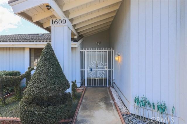 1609 Via Roma Montebello, CA 90640 - MLS #: WS18011854