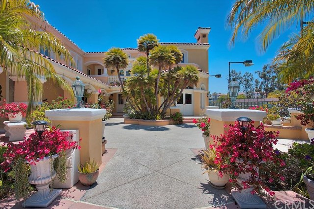 Single Family Home for Sale at 6 Tattersall Laguna Niguel, California 92677 United States