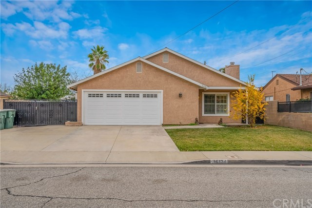 16124 Central St, Irwindale, CA 91706 Photo