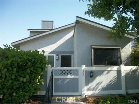 900 W Sierra Madre Avenue 26, Azusa, CA 91702