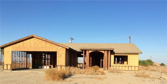 2879 Gram Dr, Salton City, CA 92274 Photo
