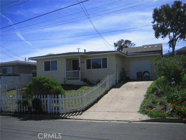 Property for sale at 589 Manzanita Drive, Los Osos,  CA 93402
