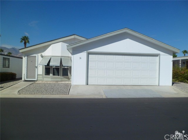 91 Armenia Drive Cathedral City, CA 92234 is listed for sale as MLS Listing 216026166DA