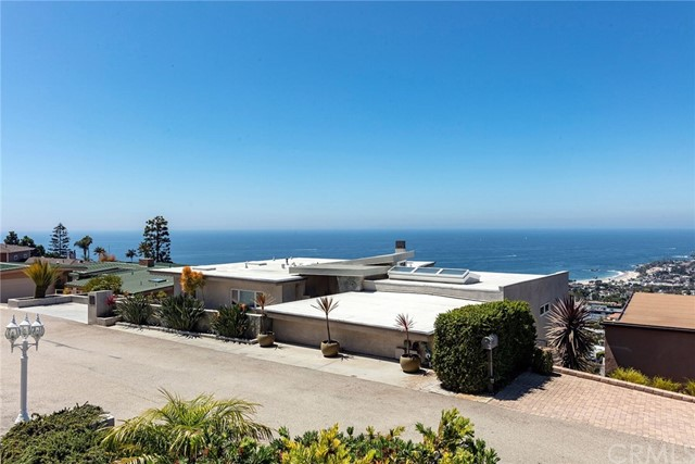 Photo of 1640 Thurston Drive, Laguna Beach, CA 92651