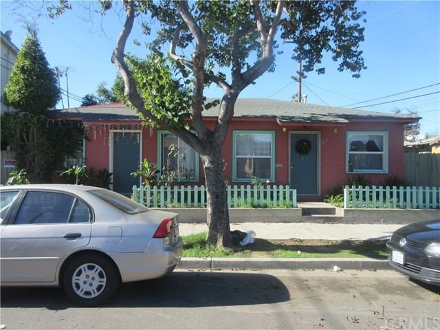 1017 Maine Avenue Long Beach, CA 90813 - MLS #: IN17011067