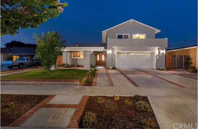 , CA  is listed for sale as MLS Listing OC18164962