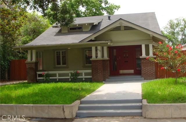 624 E  Chestnut Avenue, SANTA ANA