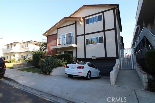 Single Family Home for Sale at 316 E Santa Anita Avenue Burbank, California 91502 United States