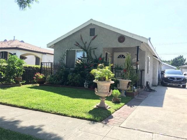10031 San Antonio Avenue, South Gate, California 90280, 3 Bedrooms Bedrooms, ,2 BathroomsBathrooms,Residential,For Sale,San Antonio,RS19204153