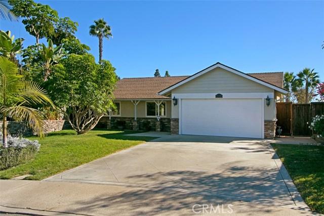 24725 Camarillo Street - Dana Point, California