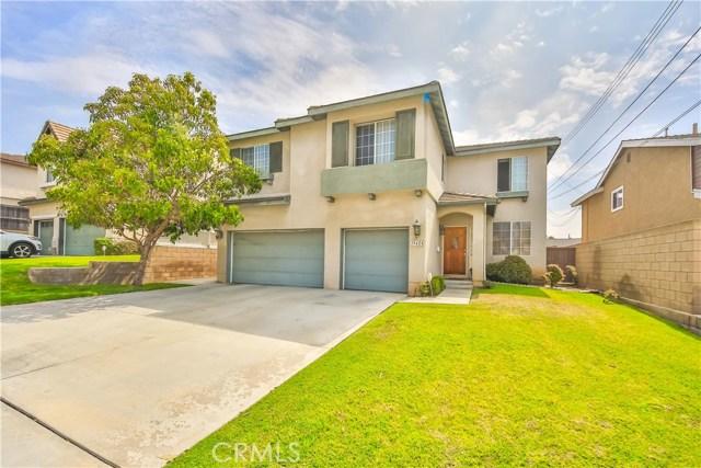 Single Family Home for Sale at 19424 Kemp Avenue Carson, California 90746 United States