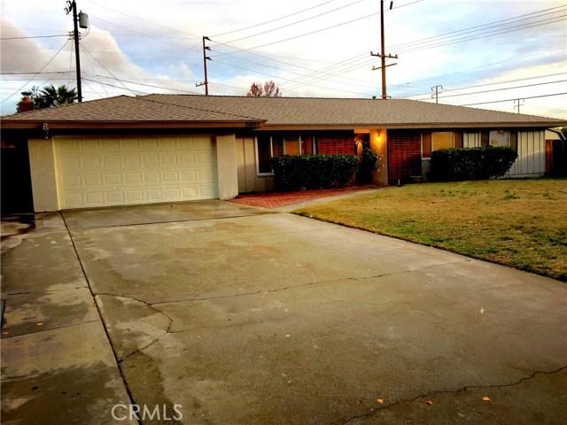 Single Family Home for Sale at 26057 Edgemont Drive San Bernardino, California 92404 United States
