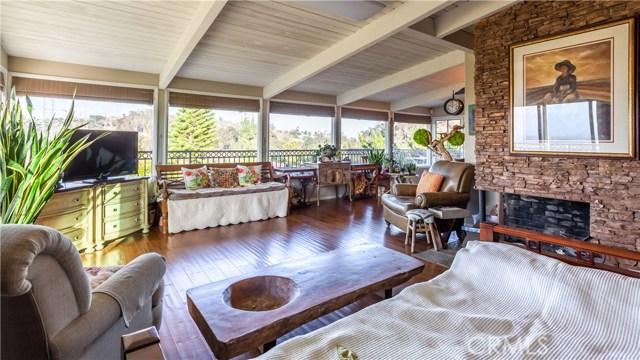 401 W Skyline Drive La Habra Heights, CA 90631 - MLS #: TR18134407