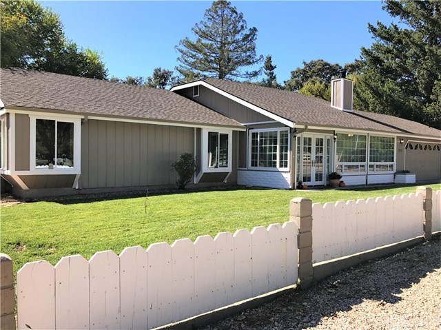 Property for sale at 1780 San Ramon Road, Atascadero,  CA 93422