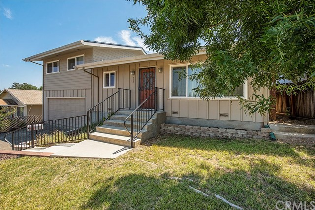 765 14th St, Lakeport, CA 95453 Photo