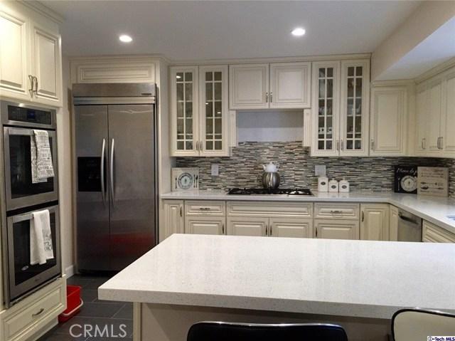 Single Family Home for Sale at 1505 Aldea Drive Montebello, California 90640 United States