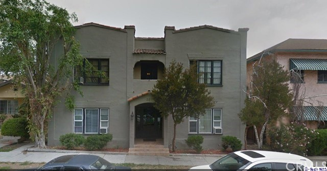 Single Family for Sale at 220 Valencia Avenue E Burbank, California 91502 United States