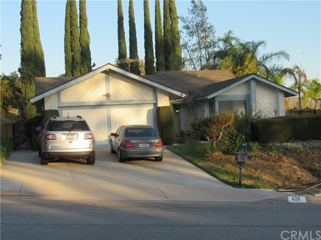 426  Acaso Drive, Walnut in Los Angeles County, CA 91789 Home for Sale