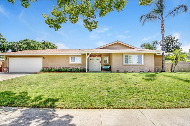 Single Family Home for Sale at 2016 Camden Street Riverside, California 92506 United States