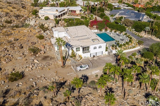 Additional photo for property listing at Cielo Cielo Palm Springs, California 92262 United States