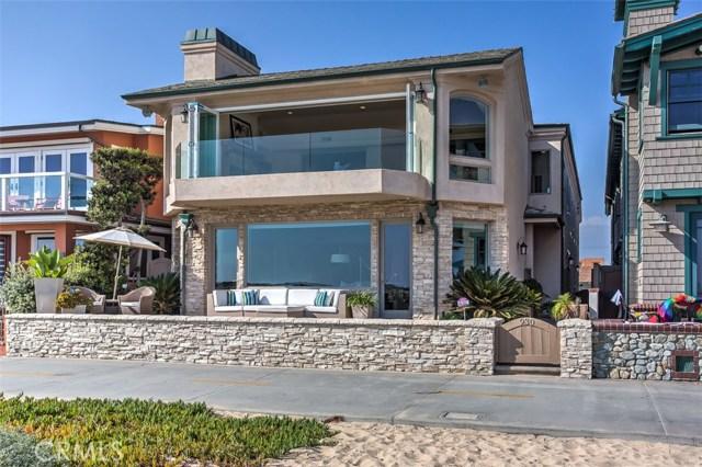 Photo of 930 W OCEANFRONT, Newport Beach, CA 92661