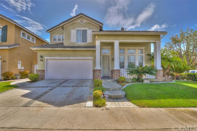 Single Family Home for Sale at 2 Charthouse St Buena Park, California 90621 United States