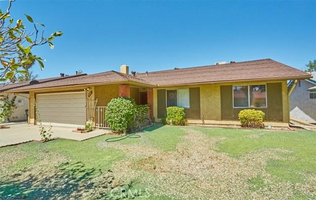 687 Wildwood Drive, Hemet, CA, 92543