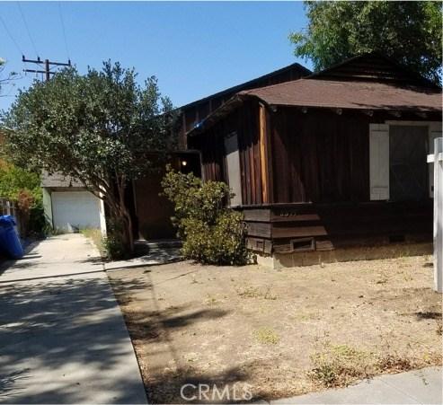 8899 Hubbard Street, Culver City CA 90232