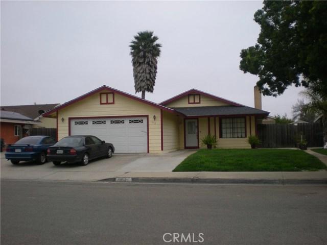 1012 Colebrook Drive Santa Maria, CA 93458 - MLS #: PI18076846