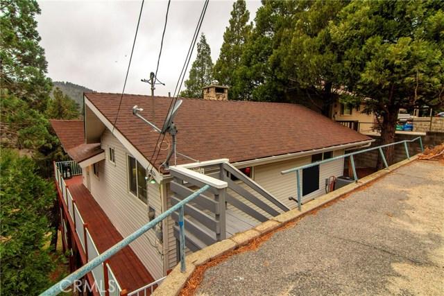 508 Delle Dr, Crestline, CA 92325 Photo
