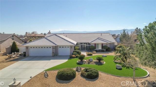 20281 Skyline Ranch Drive, Apple Valley, CA, 92308