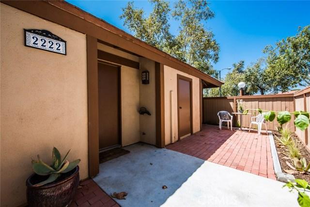 2222 Beechnut Road Tustin, CA 92780 - MLS #: PW17185100