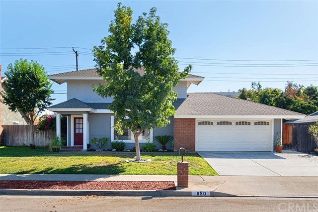 Photo of 850 Avocado Street, Brea, CA 92821