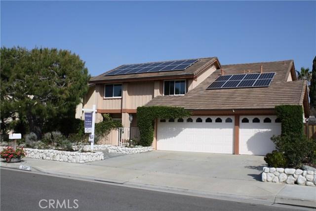 5821  Bellfield Lane, Huntington Beach, California