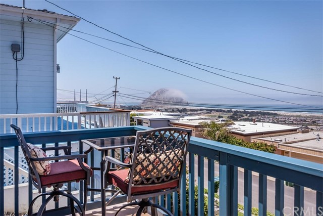 2566 Nutmeg Avenue Morro Bay, CA 93442 - MLS #: SC17164725