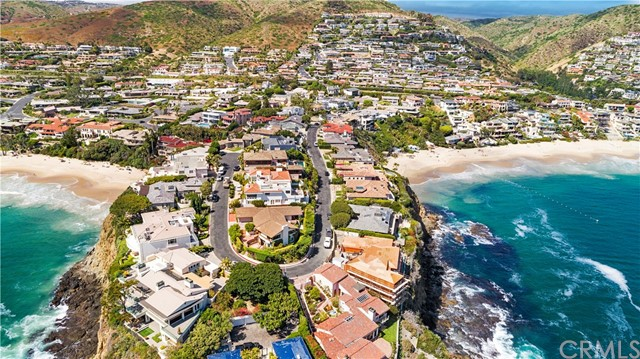 Laguna Beach                                                                      , CA - $12,500,000