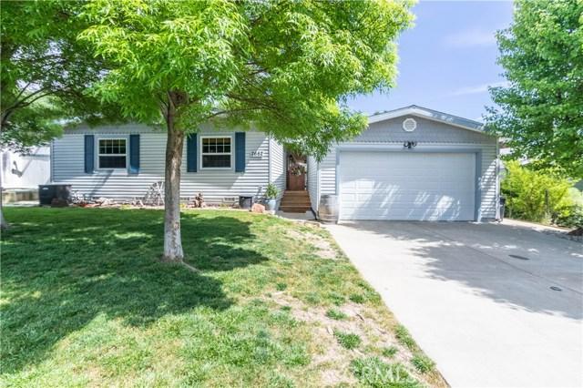 2662  Bridle Trail Lane, Paso Robles in San Luis Obispo County, CA 93446 Home for Sale