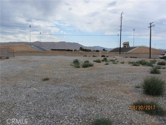 0 Bear Valley Road Apple Valley, CA 92308 - MLS #: IV18029660