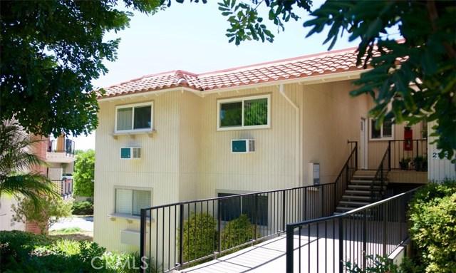 Condominium for Sale at 2135 Via Puerta Laguna Woods, California 92637 United States