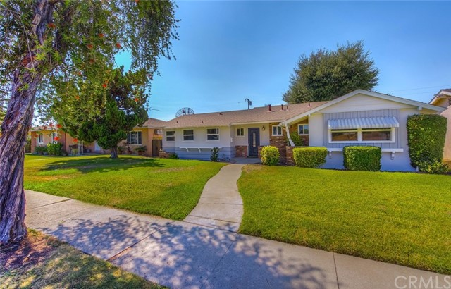 421 S Azusa Avenue West Covina, CA 91791 is listed for sale as MLS Listing PW16704327
