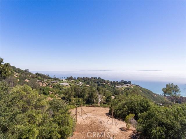 23 Crest, Rolling Hills, California 90274, ,Land,For Sale,Crest,PV20154411