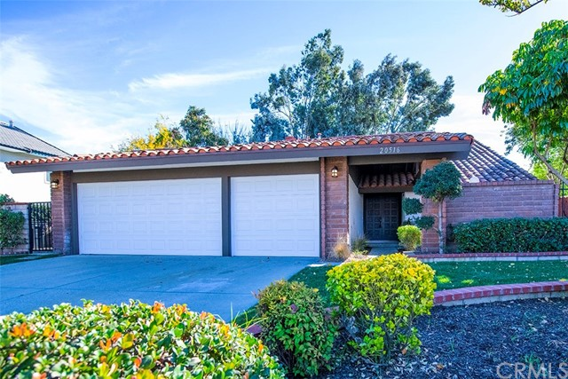 20516  Gernside Drive, Walnut in Los Angeles County, CA 91789 Home for Sale