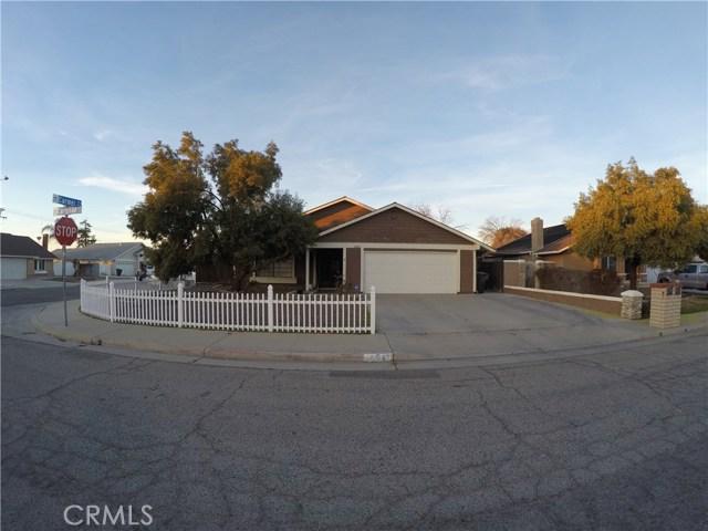 2462 Carlsbad Circle, Hemet, CA, 92545