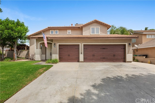1455 Mountain Vista Drive, Corona, CA, 92881
