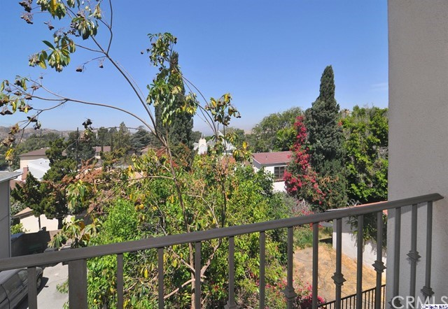 7225 Apperson Street Unit 106 Tujunga, CA 91042 - MLS #: 318002983