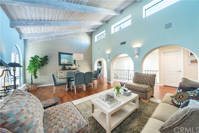 One of Redondo Beach 4 Bedroom Homes for Sale at 117 S Prospect Avenue B